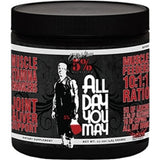 Rich Piana 5% Nutrition All Day You May, 30 servings (1494217130049)