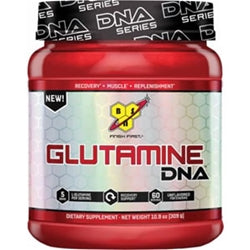 BSN Glutamine DNA, 60 servings (1494195896385)