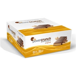Power Crunch Bars (Box of 12)