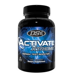 Driven Sports Activate Xtreme, 120 capsules