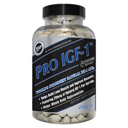 Hi-Tech Pharmaceuticals Pro IGF-1, 250 tablets (1494214279233)
