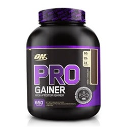 Optimum Nutrition Pro Gainer, 5.08lb