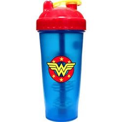 PerfectShaker Wonder Woman Shaker Cup
