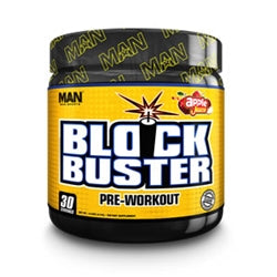 MAN Sports BlockBuster, 30 servings (1494157590593)