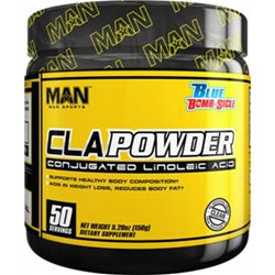 MAN Sports CLA Powder, 50 servings (1494167879745)