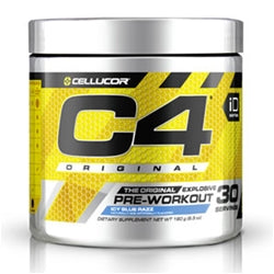 Cellucor C4 Original, 30 servings (1494159491137)