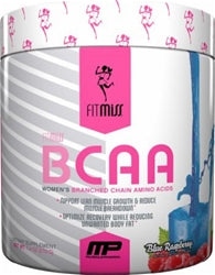 FitMiss BCAA, 30 servings (1494217359425)