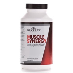 Beverly International Muscle Synergy, 240 tablets (1494164406337)