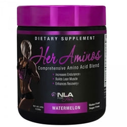 NLA for Her - Her Aminos, 30 servings (1494056370241)