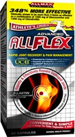 AllMax Nutrition Advanced AllFlex, 60 capsules (1494057615425)