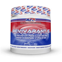 APS Nutrition Revivarant G, 300g (Tropical Punch)