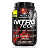 Muscletech Nitro-Tech, 2lb