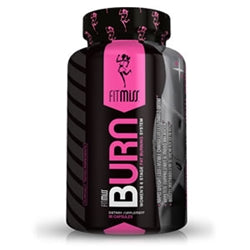 FitMiss Burn, 90 capsules