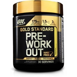 Optimum Nutrition Gold Standard Pre-Workout, 30 servings (1494172401729)