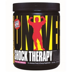 Universal Nutrition Shock Therapy, 200g