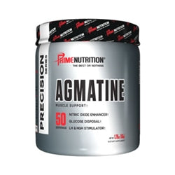 Prime Nutrition Agmatine, 50 servings (1494129705025)