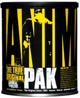 Universal Nutrition Animal Pak, 15 packs (1494138978369)