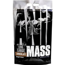 Universal Nutrition Animal Mass, 5.09lbs