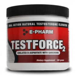 E-Pharm TestForce 2, 182g
