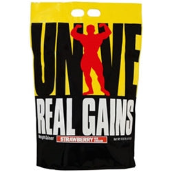 Universal Nutrition Real Gains, 10.6lb (1494096511041)
