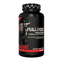 Betancourt FullDose Multivitamin, 60 tablets (1494163062849)