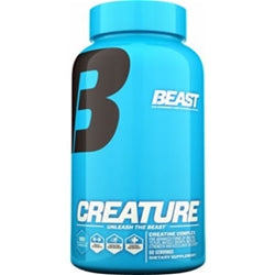Beast Sports Nutrition Creature, 180 capsules