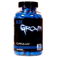 Controlled Labs Blue GrowtH, 150 capsules (1493991686209)