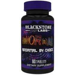 Blackstone Labs Abnormal, 60 tablets (1494210510913)
