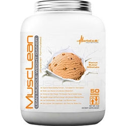 Metabolic Nutrition MuscLean, 5lb (1494169387073)