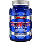 AllMax Nutrition Digestive Enzymes, 90 capsules (1493938995265)