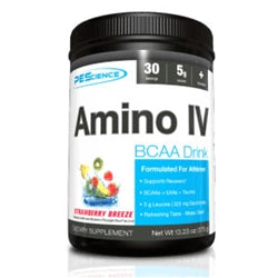 PEScience Amino IV, 30 servings