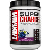 Labrada SuperCharge! 5.0, 25 servings (1494160605249)
