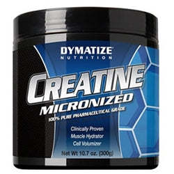 Dymatize Micronized Creatine, 300g