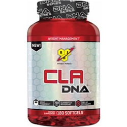BSN CLA DNA, 180 softgels (1494118793281)