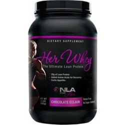 NLA for Her - Her Whey, 2lbs. (1494056894529)