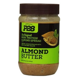 P28 High Protein Spread, 16oz (Almond Butter) (1494074687553)