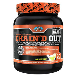 ALR Industries Chain'd Out 60 servings Appletini (1494209462337)