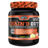 ALR Industries Chain'd Out 60 servings Lemon Lime (1494209462337)