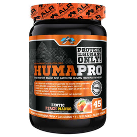 ALR Industries HumaPro Powder, 45 servings (1494208806977)