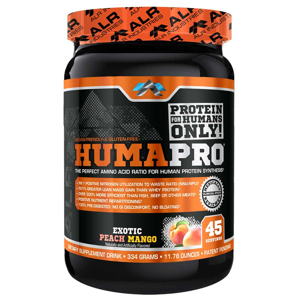 ALR Industries HumaPro Powder, 45 servings