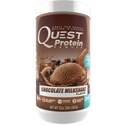 Quest Nutrition Quest Protein Powder, 2lb