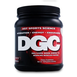 AST Sports Science DGC, 1029g (2.26lbs)