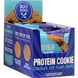 Buff Bake Chocolate Chip Peanut Butter Protein Cookie (Box of 12)
