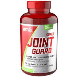 Met-Rx Super Joint Guard, 120 softgels (1494125477953)
