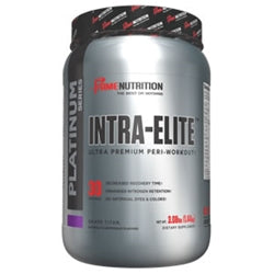 Prime Nutrition Intra Elite, 30 servings