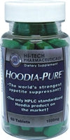 Hi-Tech Pharmaceuticals Hoodia-Pure, 60 tablets (1494214180929)