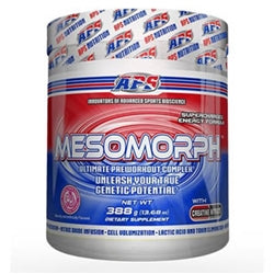 APS Nutrition Mesomorph V3, 25 servings (1494208315457)