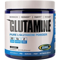 Gaspari Glutamine, 300g (60 Servings) (1494177939521)