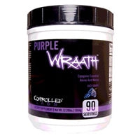 Controlled Labs Purple Wraath, 90 servings