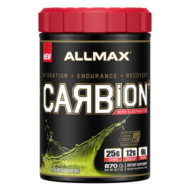 Allmax Nutrition Carbion 2.4 Lbs (3882260136001)